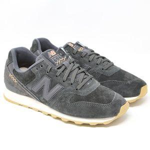 New Balance Nb 696 Wl696by Grey Running